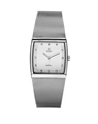 Obaku Gents Bracelet Date Watch