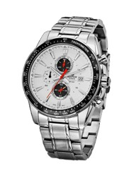 Edifice Casio Chronograph Bracelet Watch