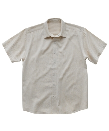 Southbay Short Sleeve Linen Mix Shirt