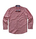 Southbay Long Sleeve Linen Mix Shirt