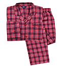 Premier Man Flannelette Pyjamas