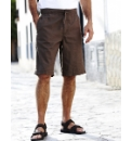 Southbay Linen Mix Shorts