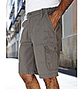 Premier Man Cargo Shorts