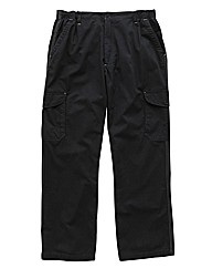 Premier Man Cargo Trousers 29in