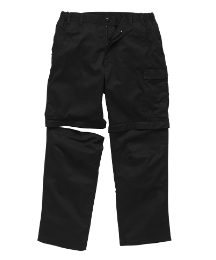 Southbay Zip Leg Cargo Trousers 31in