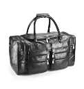 Southbay Leather Holdall