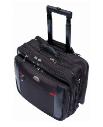 Laptop and Overnight Trolley Bag