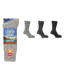 Pack of 3 Penine Walker Socks
