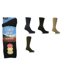 Pack of 3 Military Action Socks