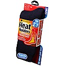 Mens Big Foot Thermal Heat Holders Socks
