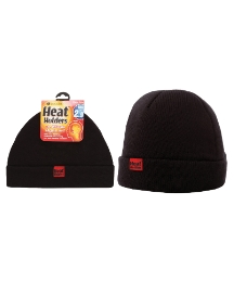 Heat Holder Hat
