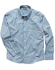 Southbay Long Sleeve Check Shirt Long