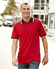 Southbay Polo Shirt- Long