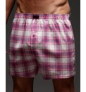 Jeep Pack of 2 Woven Underwear