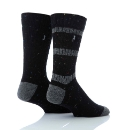 Jeep Pack of 2 Ribbed Socks