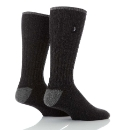 Jeep Chunky Ribbed Socks
