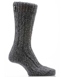 Jeep Pack of 2 Terrain Boot Socks