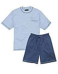 Southbay Pyjama Short Set
