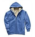 Southbay Fleece Lined Sweatshirt