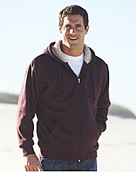 Southbay Fleece Lined Sweatshirt