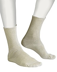Premier Man Diabetic Socks