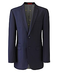 Skopes S/B 2 Button Suit Jacket Long