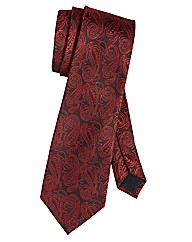 Kensington Fancy Paisley Tie