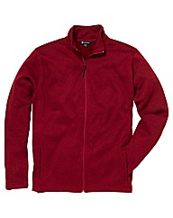 Southbay Fleece Zipper