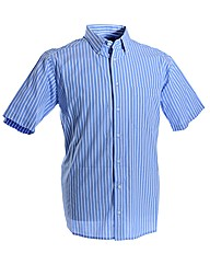 Bar Harbour Half Sleeve Stripe Shirt