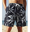 Southbay Print Swimshorts