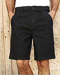 Premier Man Elasticated Shorts