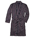 Premier Man Stripe Robe