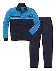 Premier Man Leisure Suit