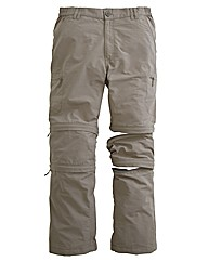 Southbay Multi Zip Trousers