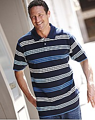 Southbay Polo Shirt Regular
