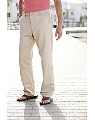 Southbay Roll up Trousers