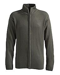 Southbay Zipper Cardigan Regular