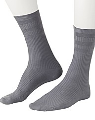 Pack of 2 Climate Control Socks