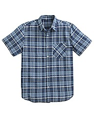 Southbay Short Sleeve Seersucker Shirt