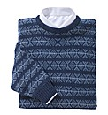 Premier Man Fairisle Sweater