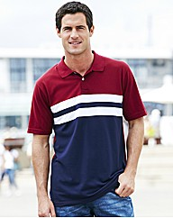 Southbay Polo Shirt Long