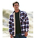 Premier Man Sherpa Lined Shirt