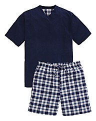 Southbay Pyjama Shorts Set