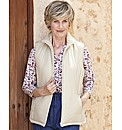 Lightly Padded Gilet