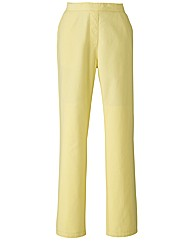 Pull On Trousers Length 25in