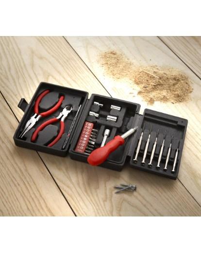 Image of 25 Piece Tool Kit