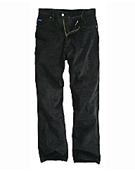 Union Blues Stretch Cords Jeans 31 In