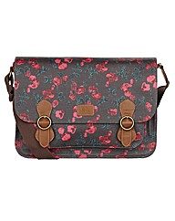 Nica Play Large Satchel