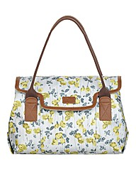Nica Play Flapover Shoulder Bag