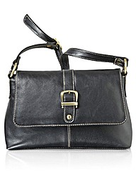 Jane Shilton Eton Flapover Shoulder Bag